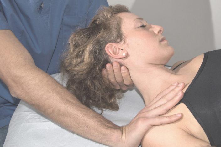 cefalea osteopata trattamento