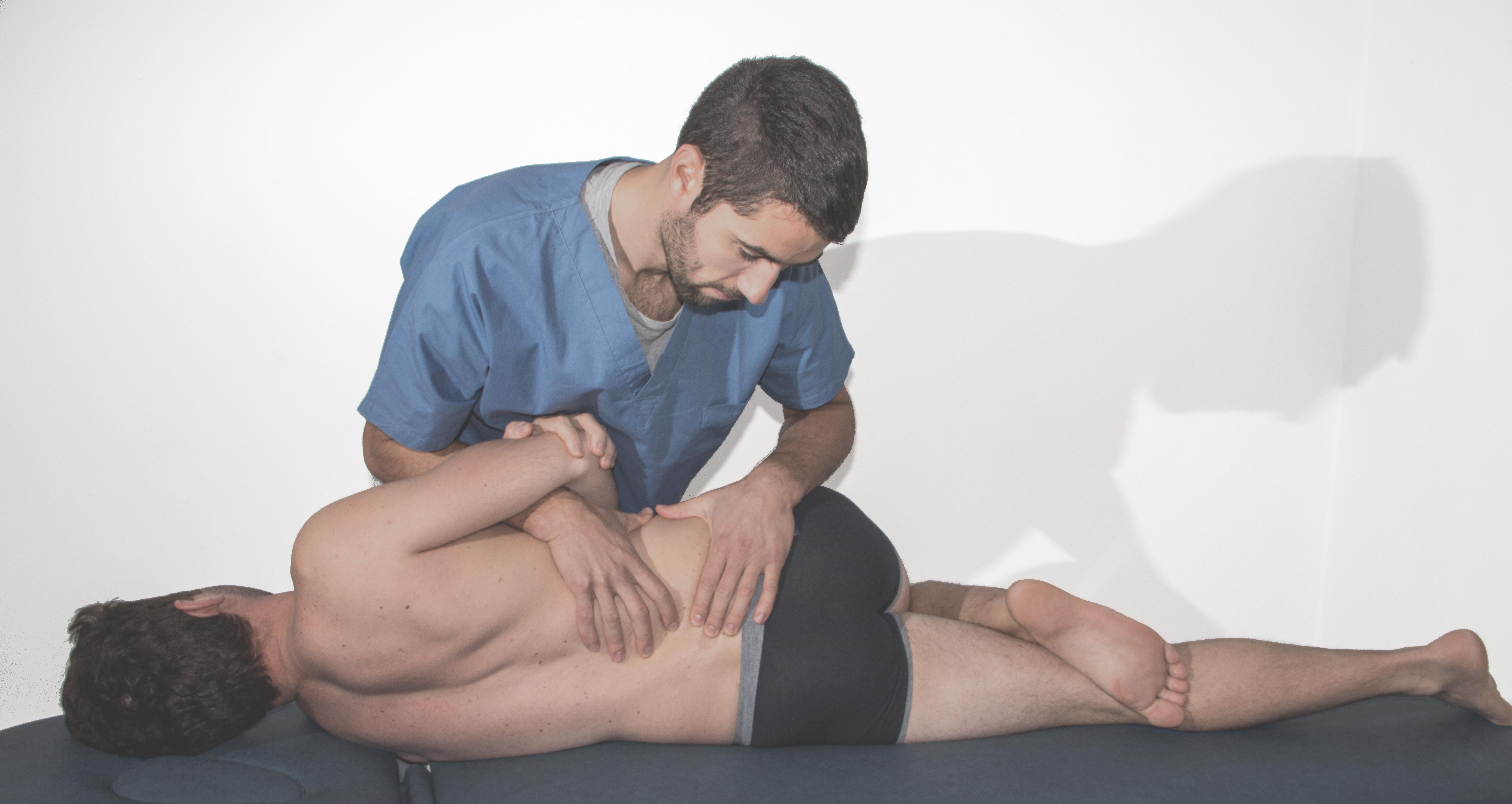 sciatica sciatalgia lombosciatalgia sebastian guzzetti bergamo osteopata dolore