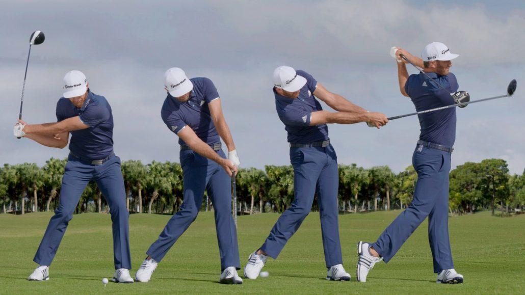 golf e schiena osteopata