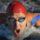 spalla del nuotatore