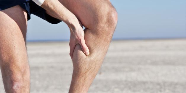 lesione muscolare con versamento