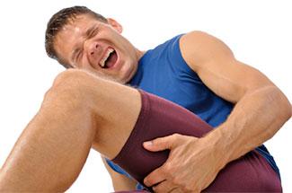 strappo muscolare