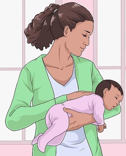 coliche neonato