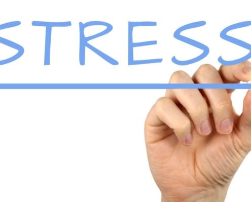 stress osteopatia
